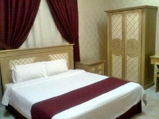 Dar Darea Al Mughrizat Apartment
