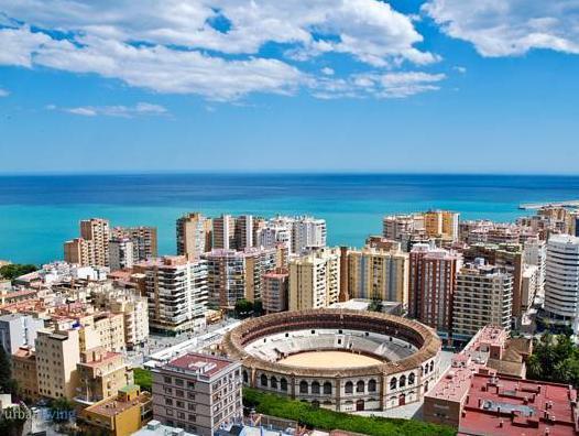 Malaga Andes