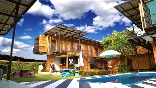 JN9 Poshtel Pattaya