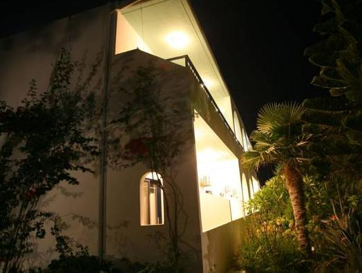 Nitsa's Apartments