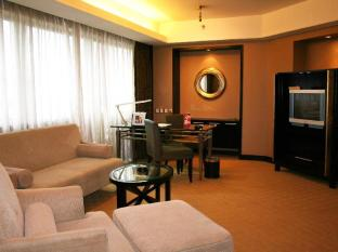 Royal Suites and Towers Hotel Shenzhen - apartma