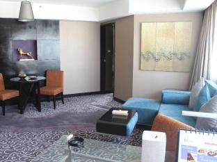 Royal Suites and Towers Hotel Shenzhen - soba za goste