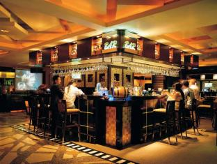 Royal Suites and Towers Hotel Shenzhen - bar/salon
