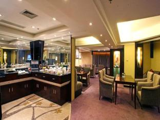 Royal Suites and Towers Hotel Shenzhen - restavracija