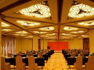 Galaxy Hotel Shanghai - Ballroom