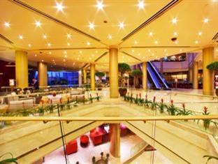 Galaxy Hotel Shanghai - Lobby
