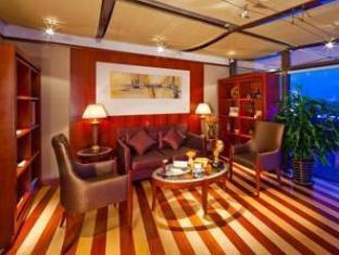 Galaxy Hotel Shanghai - Lounge