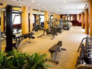 Galaxy Hotel Shanghai - Gym
