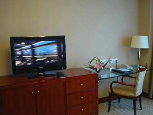 Galaxy Hotel Shanghai - Interior