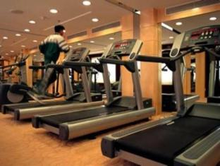 Galaxy Hotel Shanghai - Fitness Room