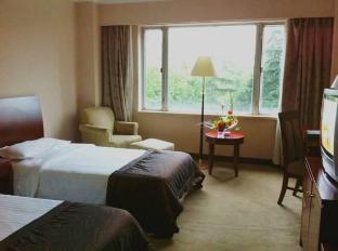 Galaxy Hotel Shanghai - Guest Room