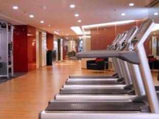 Discovery Suites Hotel Manila - Balance Lifestyle Fitness Center