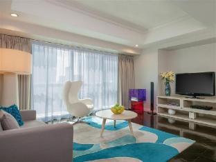 Fraser Place Manila Manila - 2 Bedroom Exec Study