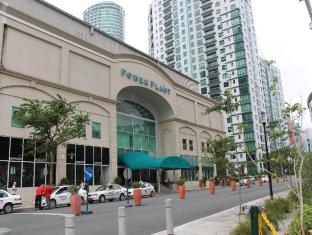 Best Western Oxford Suites Makati Manille - Alentours