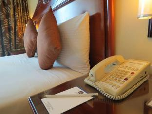 Best Western Oxford Suites Makati Manille - Chambre