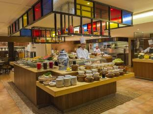 Holiday Inn Clark 安吉利斯/克拉克 - 餐廳