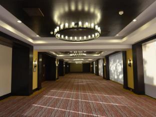 Holiday Inn Clark 安吉利斯/克拉克 - 設施