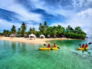 Badian Island Wellness Resort Badian - Sport a aktivity