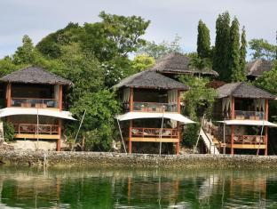 Badian Island Wellness Resort Badian - Spa