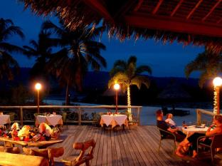 Badian Island Wellness Resort Badian - Pub/Lounge