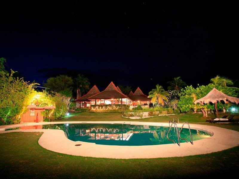Badian Island Resort Contact Number