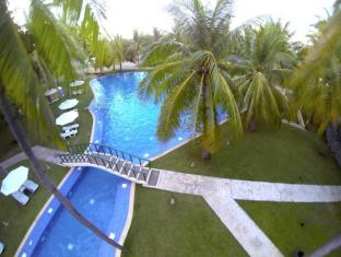 Cordova Reef Village Resort Mactani saar - Bassein