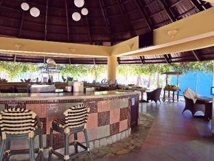Cordova Reef Village Resort Mactani saar - Restoran