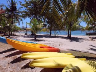 Cordova Reef Village Resort Mactan Insel - Ausstattung