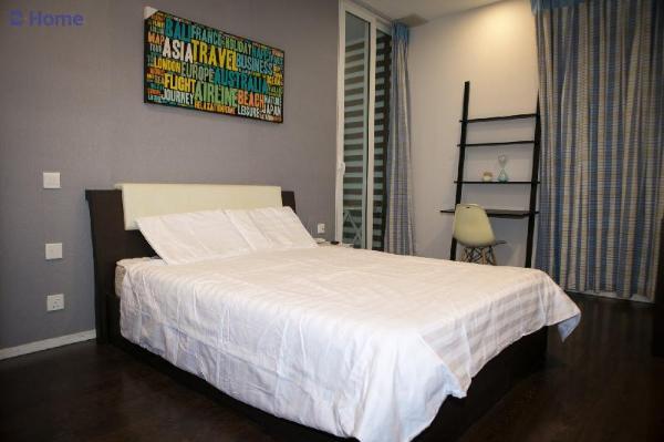 BHome Kim Ma - Room 402 Hanoi