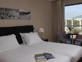 The Athens Gate Hotel Athens - Guest Room