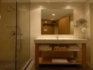 The Athens Gate Hotel Athens - Bathroom