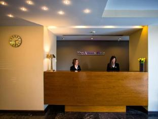 The Athens Gate Hotel Athens - Reception