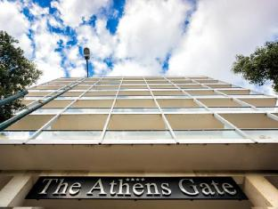 The Athens Gate Hotel Athens - Entrance