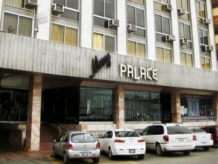 May Palace Hotel