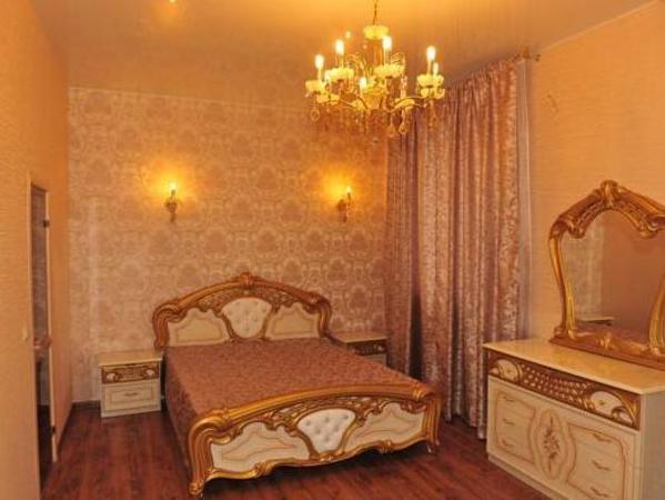 Mini Hotel Calypso Moscow