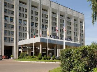 Aerostar Hotel