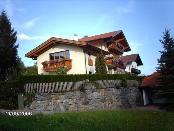 Haus Grunbacher