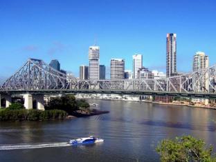 Rendezvous Hotel Brisbane on George Brisbane - Brisbane CBD