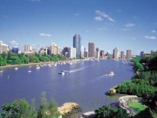 Rendezvous Hotel Brisbane on George Brisbane - Brisbane River