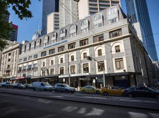 Great Southern Hotel Melbourne Melbourne - Exterior