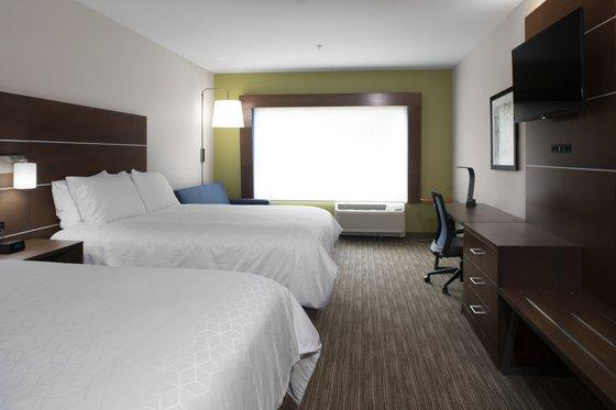 Holiday Inn Express And Suites   King George   Dahlgren