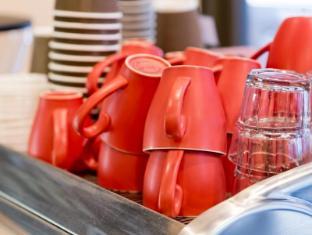 Metro Hotel On Pitt Sydney - Coffee Shop/Cafe