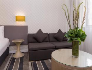 Metro Hotel On Pitt Sydney - Guest Room
