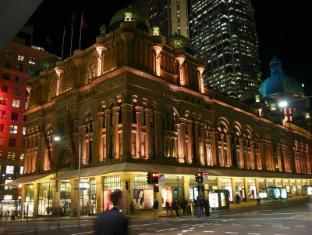 Metro Hotel On Pitt Sydney - Surroundings - Queen Victoria Building