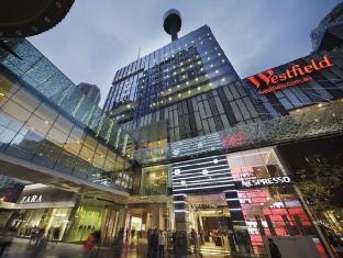 Metro Hotel On Pitt Sydney - Surroundings - Westfield