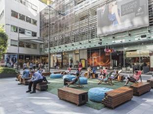 Metro Hotel On Pitt Sydney - Surroundings - World Square