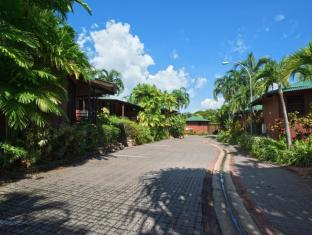 Palms City Resort Darvinas - Sodas