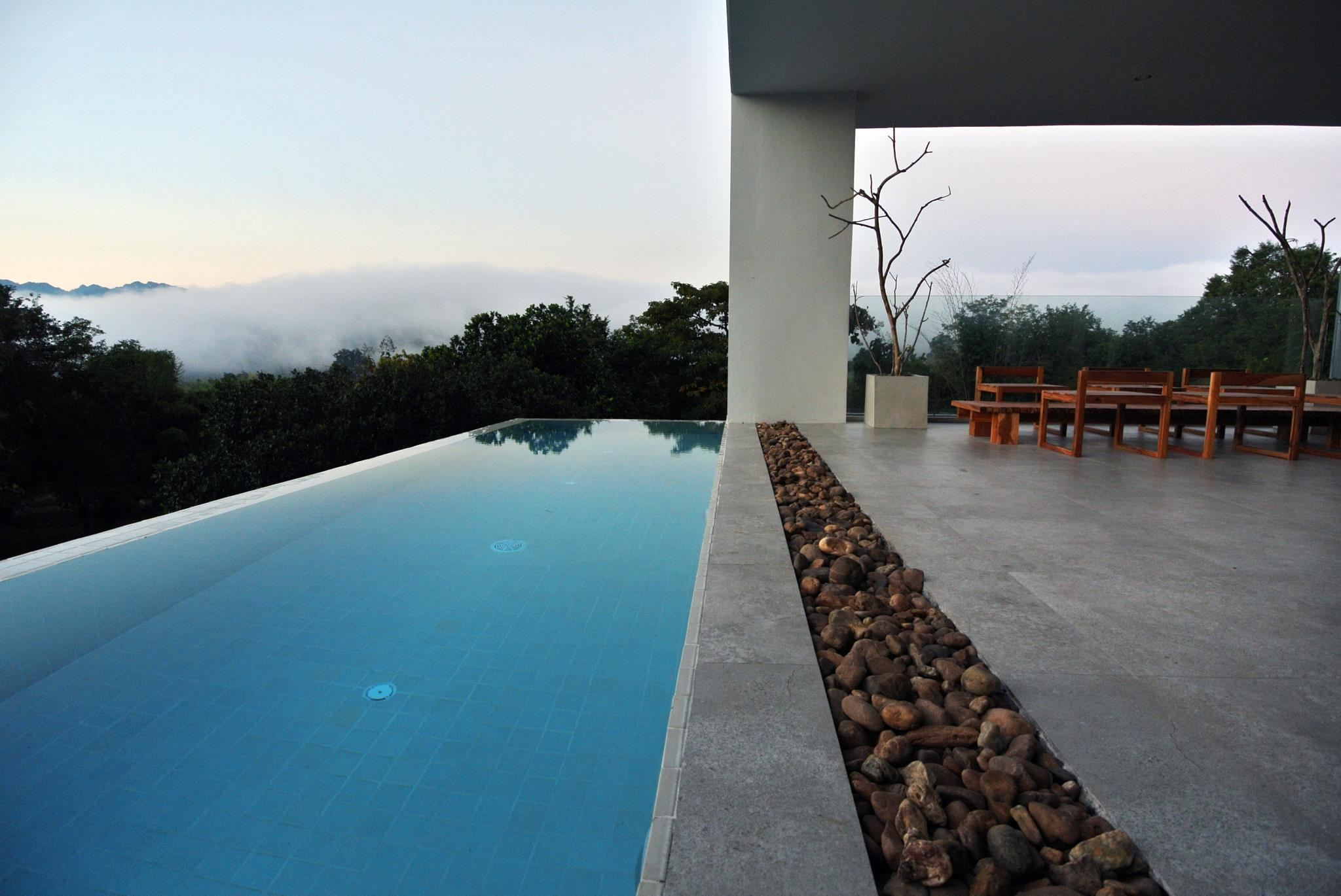 Luxury Private Pool villa with 3beds in SaiYok. Luxury Private Pool villa with 3beds in SaiYok.