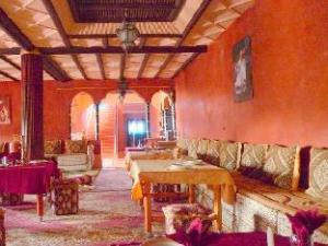 Maison d Hotes Nouflla