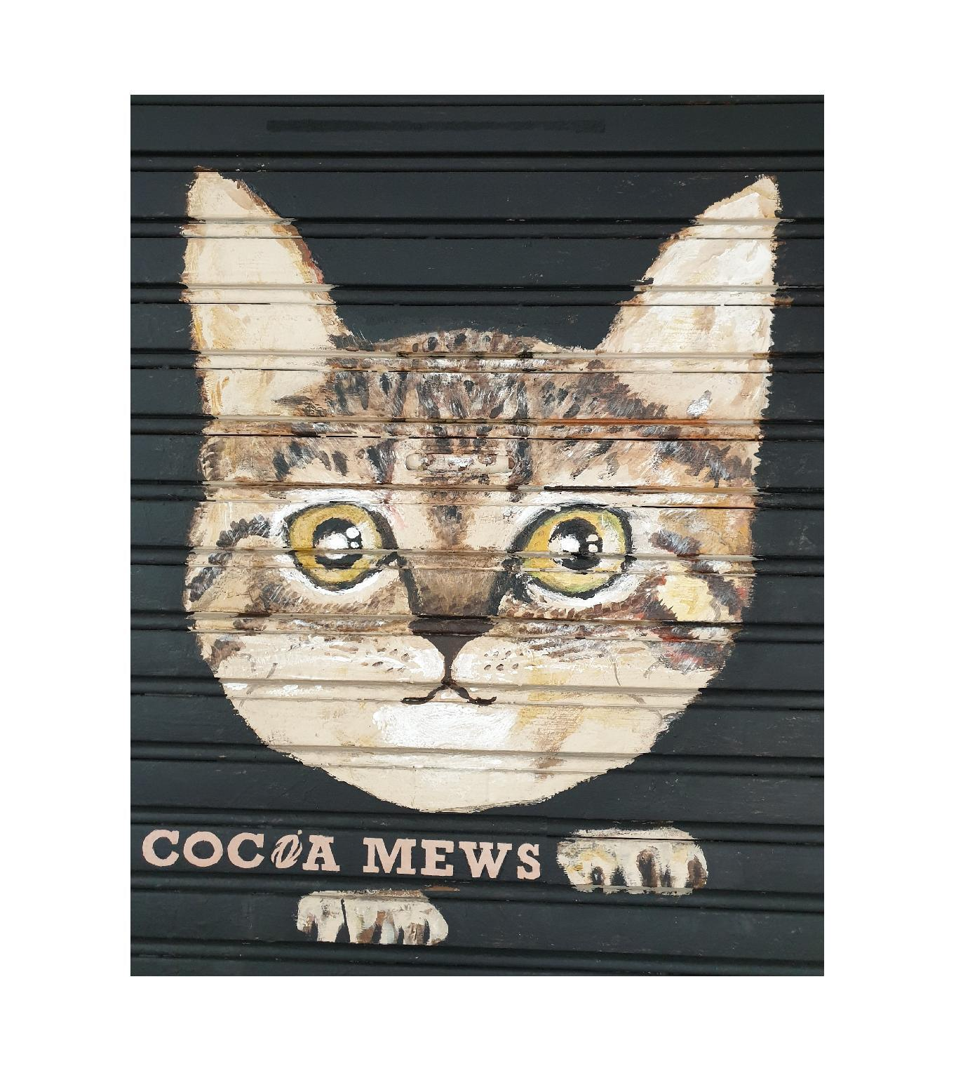 Cocoa Mews Cafe And Home